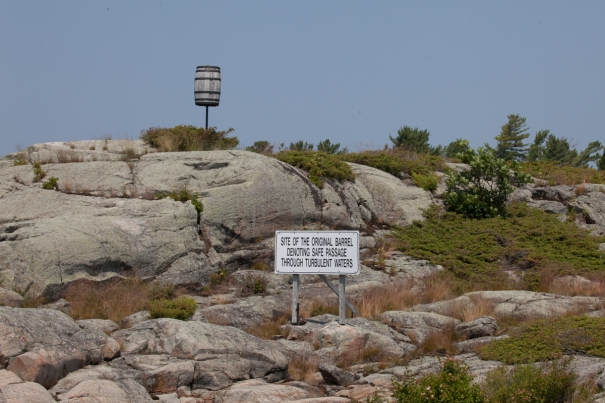 bustard islands to anchorage near point au baril-13