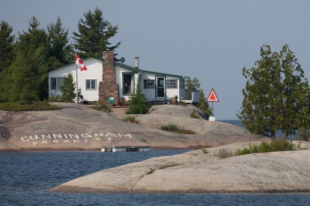 bustard islands to anchorage near point au baril-4