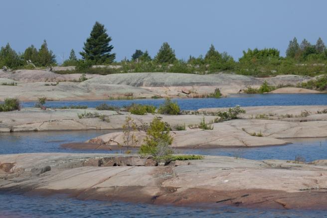 bustard islands to anchorage near point au baril-7
