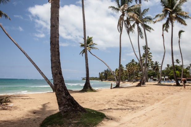 Crossing to Dominican Republic (April 23 – April 28, 2016)