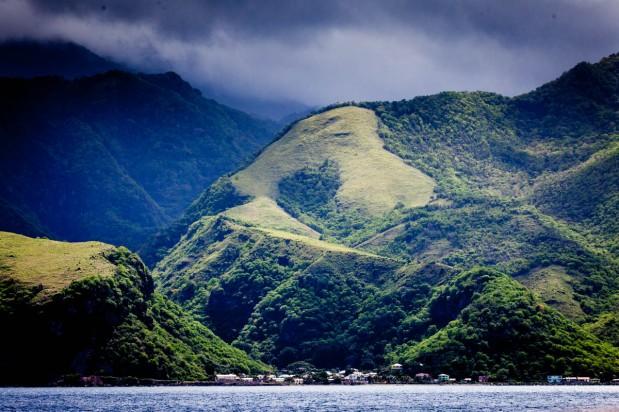 Martinique (June 14 – June 17,2016)