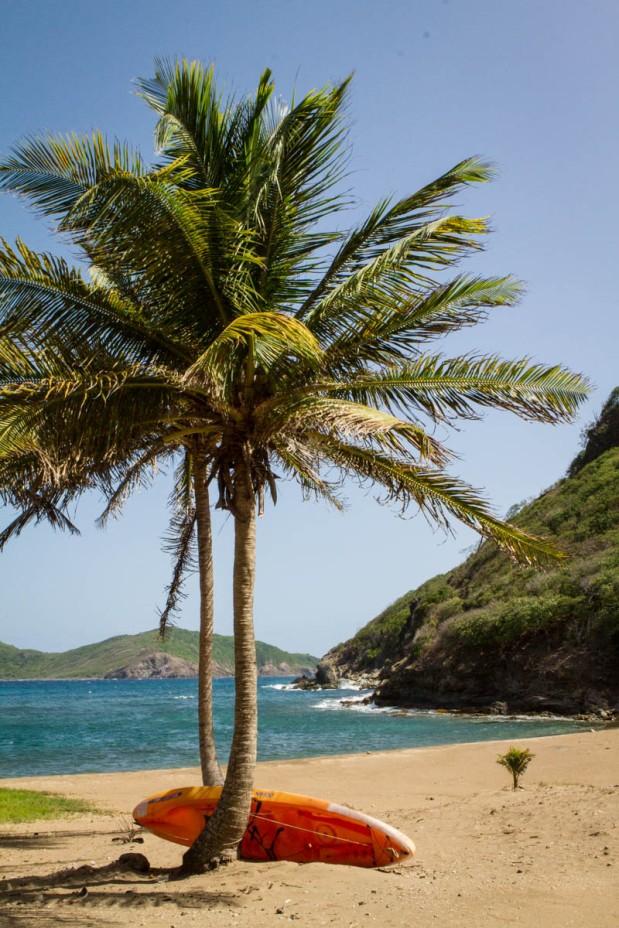 Guadeloupe and Isle des Saintes (June 6 – June 9,2016)