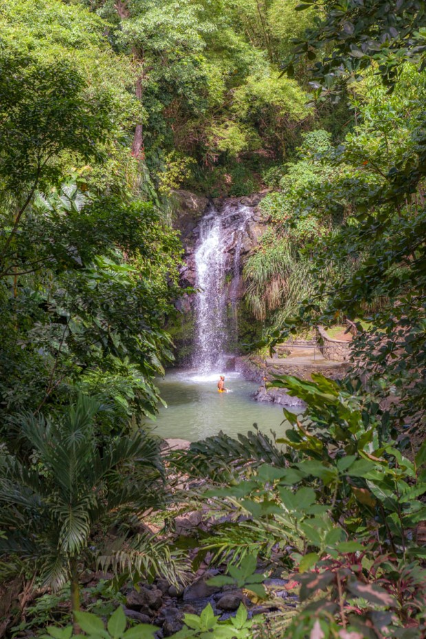 A Visit with Karen and Josh and More Fun in Grenada (October 1, 2016 – October 15,2016)