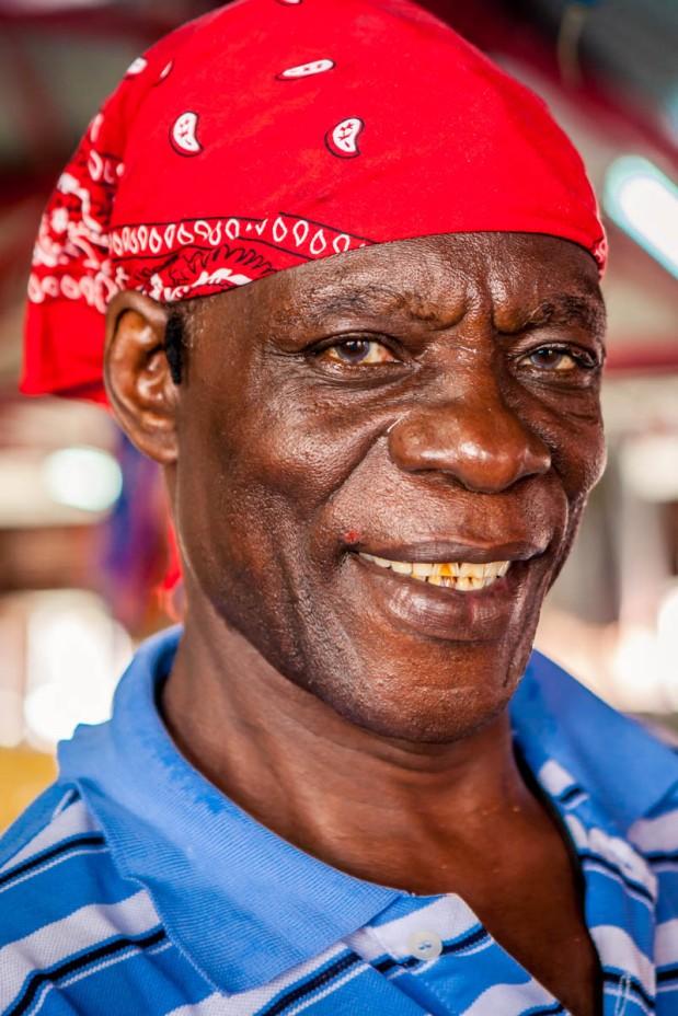 The Faces ofGrenada