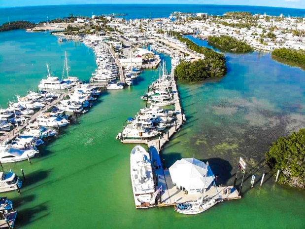 Marco, the Everglades, Marathon, Key Largo, and into Miami (January 21 – February 25, 2018)